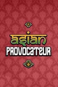 copertina serie tv Asian+Provocateur 2015