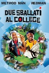 copertina film Due+sballati+al+college 2001