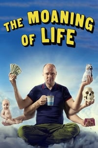 copertina serie tv The+Moaning+of+Life 2013