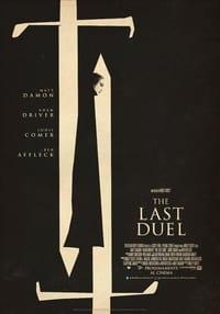 copertina film The+Last+Duel 2021