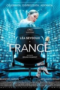 copertina film France 2021