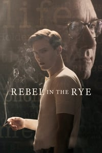 copertina film Rebel+in+the+Rye 2017