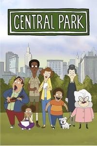 copertina serie tv Central+Park 2020