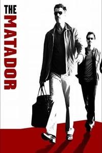 copertina film The+Matador 2005