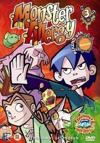 copertina serie tv Monster+Allergy 2006