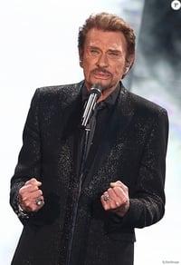 Johnny Hallyday la Soirée Evénement