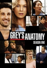 Grey's Anatomy S01E07
