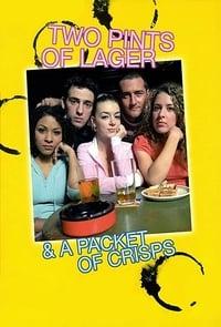 copertina serie tv Birra+E+Patatine 2001