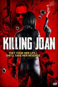 copertina film Killing+Joan 2018