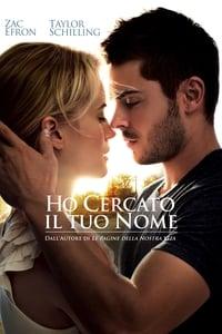 copertina film Ho+cercato+il+tuo+nome 2012
