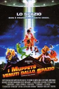 copertina film I+muppets+venuti+dallo+spazio 1999