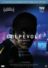 copertina film Il+colpevole+-+The+guilty 2018