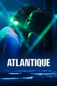copertina film Atlantique 2019