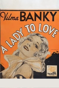 A Lady to Love