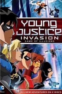 La Ligue des Justiciers : Nouvelle génération (2010)