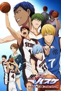 copertina serie tv Kuroko+no+Basket 2012