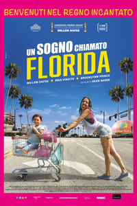 copertina film Un+sogno+chiamato+Florida 2017
