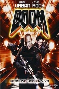 copertina film Doom 2005
