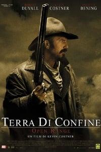 copertina film Terra+di+confine+-+Open+Range 2003