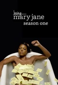Being Mary Jane 1×0