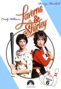 Laverne & Shirley S06E06