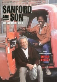 Sanford and Son S02E20