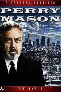 Perry Mason : Nostalgie meurtrière (1990)