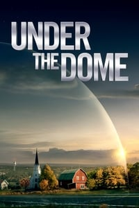 copertina serie tv Under+the+Dome 2013