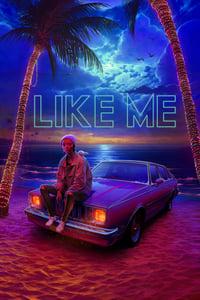 copertina film Like+Me 2018