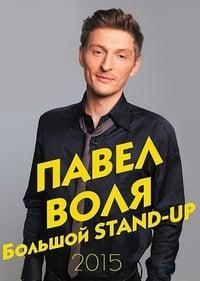 Павел Воля: Большой Stand-Up 2015