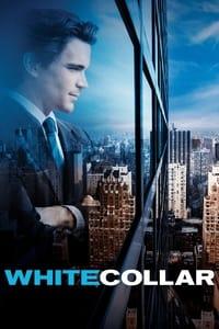 copertina serie tv White+Collar+-+Fascino+criminale 2009