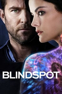 copertina serie tv Blindspot 2015
