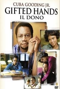 copertina film Gifted+Hands+-+Il+dono 2009