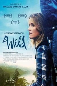 copertina film Wild 2014
