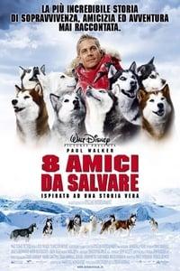 copertina film 8+amici+da+salvare 2006