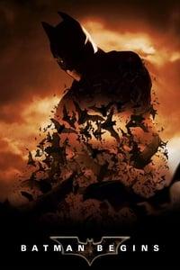 copertina film Batman+Begins 2005