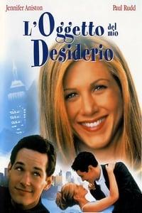 copertina film L%27oggetto+del+mio+desiderio 1998