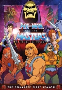 He-Man and the Masters of the Universe S01E46