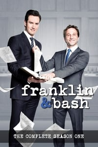 Franklin & Bash S01E06