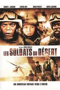 Les Soldats du désert (2006)