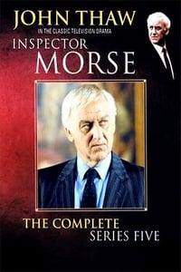 Inspector Morse S05E01