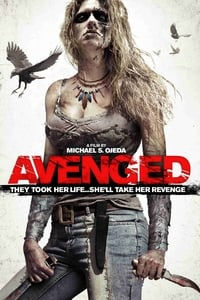 copertina film Savaged 2014