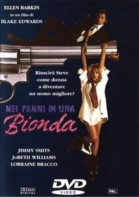 copertina film Nei+panni+di+una+bionda 1991