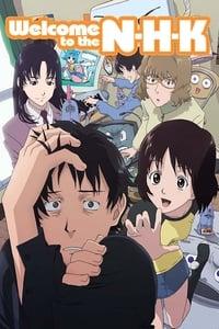 copertina serie tv Welcome+to+the+NHK%21 2006
