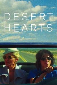 copertina film Cuori+nel+deserto 1985