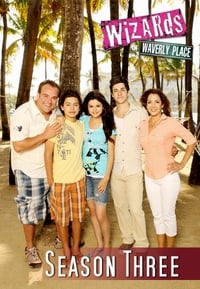 Wizards of Waverly Place S03E05
