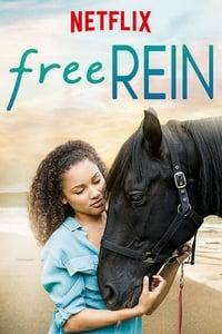 copertina serie tv Free+Rein 2017