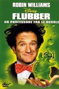 copertina film Flubber+-+Un+professore+fra+le+nuvole 1997