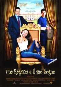 copertina film Una+ragazza+e+il+suo+sogno 2003