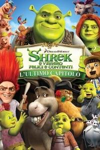 copertina film Shrek+e+vissero+felici+e+contenti 2010